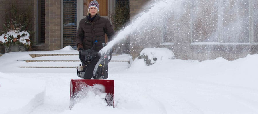 Toro Snowblower Newmarket dealer