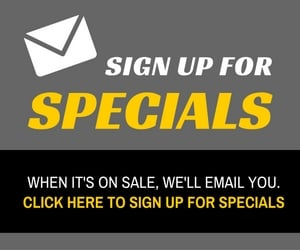Sign Up For Newmarket Mower Specials