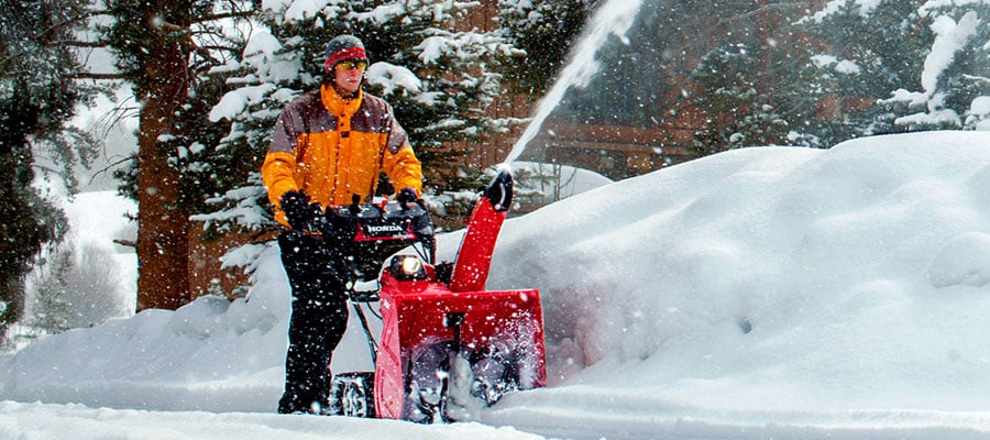 Honda Snowblower Dealer Newmarket