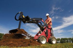 Toro Dingo 220 skid steer loader dealer Newmarket