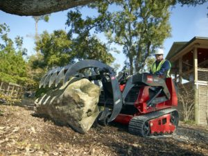 Toro Dingo TX 1000 skid steer loader dealer Newmarket